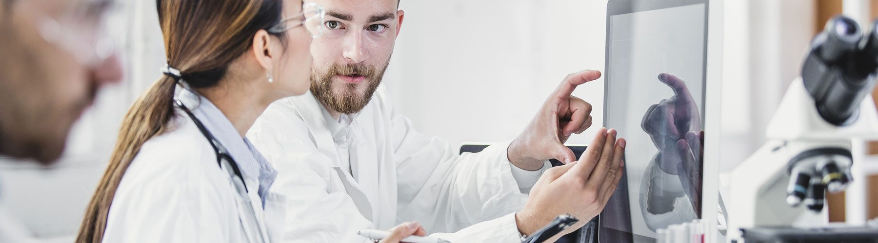 UConn Healthcare Innovation Online Graduate Certificate